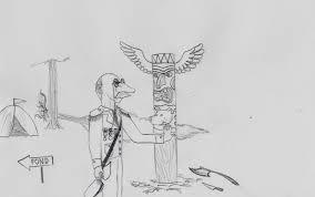 santiago evolution artist spring 2014 drawings