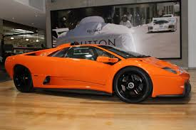 Gtr 2000 2000 Lamborghini Diablo Gt R