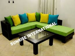 Diy L Shade Custom L Shaped Wood Sofa Search Room Inspirations