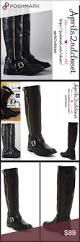 moto riding boots 1 hour sale dv dolce vita boots tall moto riding boutique