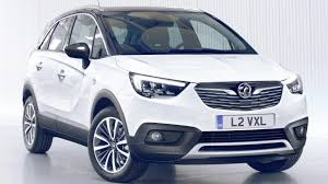 griffin vauxhall vauxhall crossland x 2018 youtube