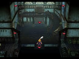 Jegged Final Fantasy Vii Part 39 Vincent Part Ii