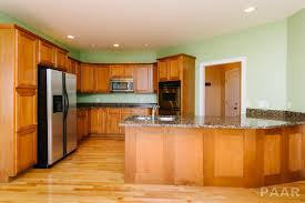 Kitchen Cabinets Peoria Il 7201 N Drake Court Peoria Il Single Family Home Property Listing