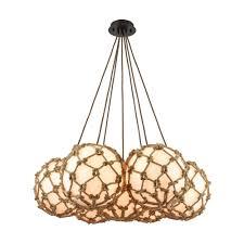 design house millbridge 5 light oil rubbed bronze chandelier