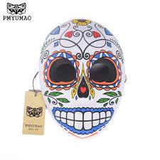 beautiful pattern aliexpress com buy pmyumao halloween party masks beautiful