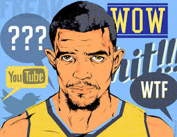 Javale Mcgee Memes - why we watch javale mcgee the unexplainable the classical