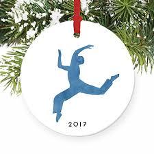 boy dancer ornament 2017 boy ballet dancer ornament