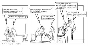 social media what is it for ibm big data analytics hub