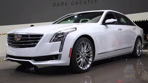 New Cadillac Elmiraj Price 2016 Cadillac Ct6 Kelley Blue Book