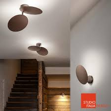 studio italia design puzzle wall or ceiling light studio italia design