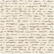 free cursive writing paper seamless vintage script pattern grunge background with handwritten found it at wayfair handwriting removable x wallpaper