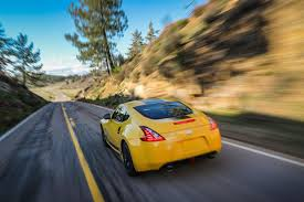 nissan 370z uk for sale new nissan 370z heritage edition at 2017 new york international