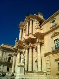 magnificent syracuse sicily italy travelfooddrink com