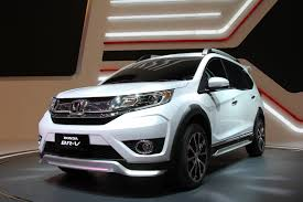 honda suv 2016 giias 2015 honda br v previewed live possible launch in malaysia