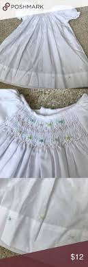 newborn smocked dress d beautiful and dresses