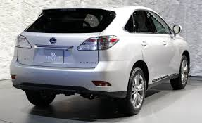 is lexus lexus rx reviews lexus rx price photos and specs car and driver