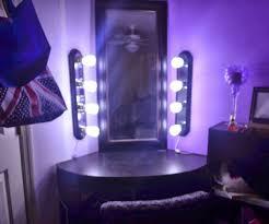 Diy Makeup Vanity With Lights 100 Diy Vanity Table With Lights Table Tasty 100 Diy Vanity