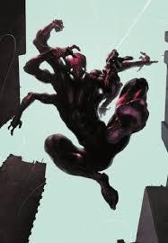 spider man doppelganger earth 616 marvel database fandom