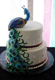 wedding cake daily peacock wedding cake daily graphics inspiration 550 read