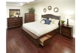 intercon furniture star valley bedroom collection