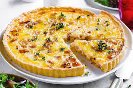cuisine quiche lorraine quiche lorraine 121391 2 jpg