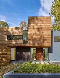 mohican hills house by robert m gurney maryland