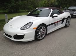 Capsule Review 2013 Porsche Boxster The Truth About Cars
