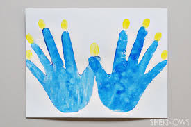 menorah for kids get your kids in the hanukkah spirit of tradition with crafts