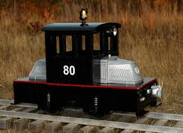 Backyard Trains For Sale by Cannonball For Your Backyard Railroad Products