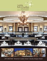 Award Winning Interior Design Websites by Interior Design Jewelry Stores Leslie Mcgwire On Behance