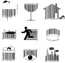 Barcode Designs For Crafty Consumerism 15 Creative Forms Of Barcode Urbanist