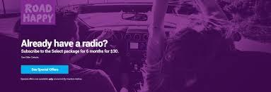 Radio S Car Antenna Adapter Sxm Shop Siriusxm