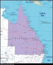 atlas map of australia map of queensland australia tourizm maps of the world