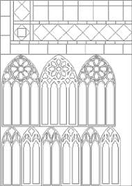 warfactory gothic ruin
