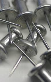 Pushpins Stainless Steel Pushpins For Silk Painting