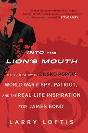 into the lion u0027s mouth by loftis larry penguin books australia