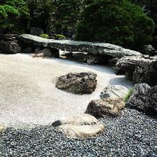 Japanese Rock Gardens Pictures by Japanese Garden At Tokushima Castle Museum It U0027s Karesansui