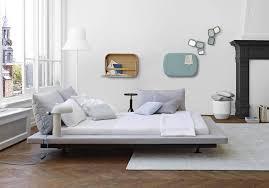 d o chambre blanche une chambre blanche au mobilier design la chambre blanche en 20