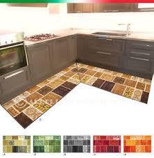 tappeti a metraggio tappeto cucina angolare o passatoia su misura al metro antiscivolo