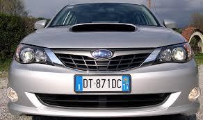 subaru impreza diesel autoruote 4x4 web magazine sulla mobilità 4x4 e sull u0027offroad