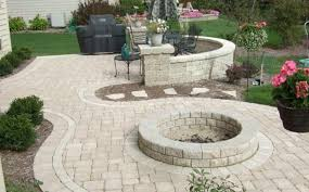 Small Concrete Backyard Ideas Charm Patio Cover Options Tags Outdoor Covered Patio Ideas Deck