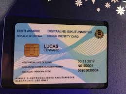 estonia wants to give us all digital id cards make us e