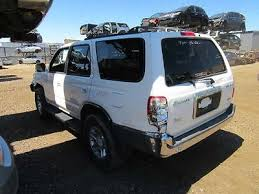 used toyota 4runner parts for sale used toyota 4runner seat belts parts for sale page 8