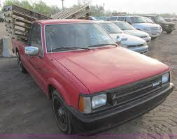 new mazda truck 1986 mazda b2000 pickup truck item j6724 sold april 27