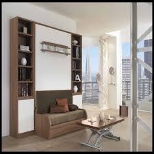 armoire lit escamotable avec canape le plus armoire lit canapé escamotable academiaghcr