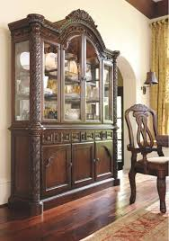 dining room china hutch d55381 in by ashley furniture in livingston tx dining room china