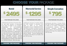 funeral packages daytona cremation services cremation daytona florida