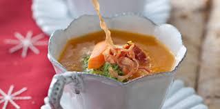 comment cuisiner les cardons soupe aux cardons facile et pas cher recette sur cuisine actuelle