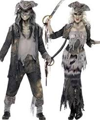 Halloween Pirate Costume Ideas Female Ghost Pirate Costume Pirate Costumes