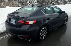 Acura Ilx 2014 Interior 2016 Acura Ilx Review Big Changes Make The Ilx Competitive Not A